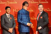 UK's Madame Tussauds to debut in India in June
