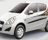 Maruti Suzuki Ritz discontinued in India