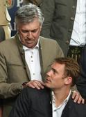 Bundesliga champions Bayern train sights on Bavarian derby