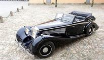 Did You Know Hitler Had Gifted A Maybach To Maharaja Of Patiala. This Is What Happened To The Car