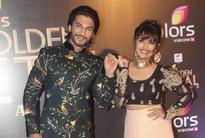 Avika Gor dating her 'Sasural Simar Ka' co-star Manish Raisinghan?