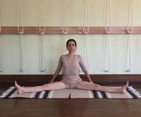 Cultivating the Opposite: Yoga for Healthy Necks and Shoulders