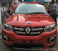 Renault Kwid helps company sales grow by 160%