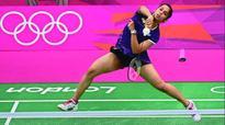 Rio Olympics: Saina Nehwal seeded fifth, Sindhu 9th