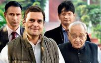 Congress to attack BJP over 2 key ordinances, inaction against tainted netas