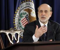 Fed chairman Bernanke 'wants steady job growth'