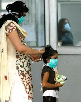 Pollution kills 1.7 million children every year: WHO