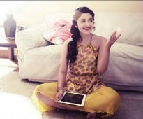 This is how Alia Bhatt's new home will look l