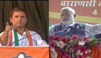 Ahmedabad police play spoilsport, denies permission to roadshow by PM Modi, Rahul Gandhi