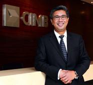 Tengku Zafrul is new CIMB Bank CEO