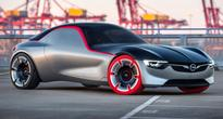 Opel GT Concept Might Gain Production Version, Use Mokka's AWD System