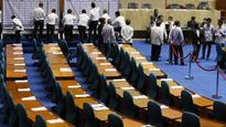 16:51'President-elect' Duterte 'broke Philippines women's rights law with rape joke'