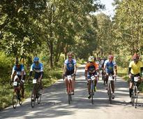 Indian Terrain Tour of Nilgiris reaches Ooty, Tamil Nadu on Day4