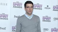 Zachary Quinto hoping for Ewok role in Star Wars