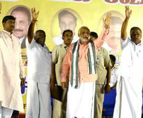 Elections 2014: In Tamil Nadu, Modi name unlikely to get votes