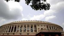 Nine newly elected Rajya Sabha members take oath