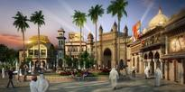 Dubai Parks and Resorts hotel to open by end of 2016