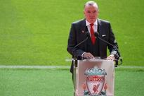 Liverpool are in 'great shape' and the 'sky's the limit' claims Reds chief executive Ian Ayre