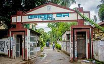 DU student found dead in hall
