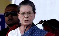 Sonia Gandhi Accuses PM Modi of 'Low-Level Politics' on Foreign Soil