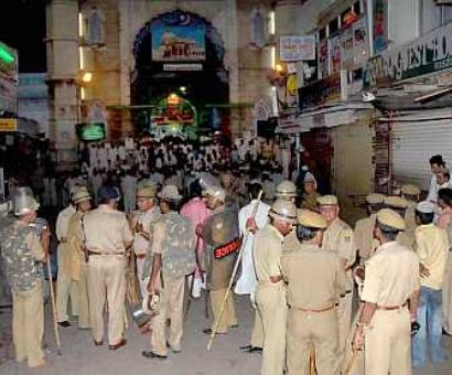 Lifer for 2 Ajmer blast case convicts