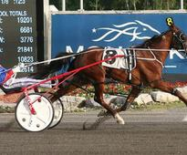 Filion out to fast start in Ontario Sires Stakes