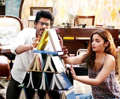 Raja Sen's Top 10 Hindi Films