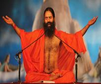 Weirdest comment of the day - Ramdev Baba says Patanjali will shut the gate in Colgate, make Nestle's bird disappear