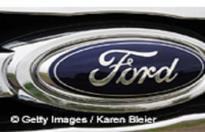 Ford Stock: Analyzing 5 Key Suppliers (F)