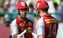 Kings XI Punjab end IPL 2013 campaign with a win
