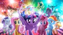 It was inevitable that we would get here: 'My Little Pony' director Jayson Theisson