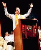 'Giver' Uddhav reminds Modi of debt