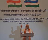 Hindi's importance to increase with India's prosperity: PM Modi