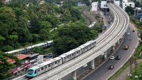 Construction order book to get Rs 90,000-cr boost by Metro growth