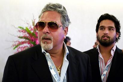 Will bring Mallya back after completing legalities: Centre