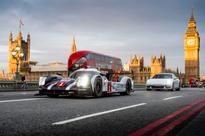 UK - Le Mans comes to London >