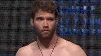 Sask. UFC fighter Mitch Clarke hits out at critics after crushing 25-second loss
