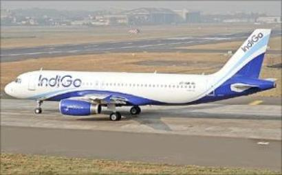 Narrow escape for 154 passengers on board IndiGo flight