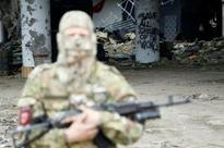 Ukraine's out of control arms bazaar in Europe's backyard