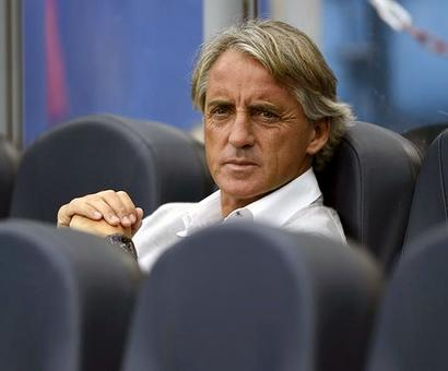 Roberto Mancini may replace Ranieri at Leicester