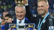 Claudio Ranieri: Leicester City boss signs new deal after title win