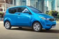 Mahindra e20 Plus revealed, new five-door electric city car