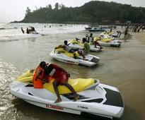 Total of 26 tourists died on Goa coast in 2012