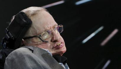 Hawking's Indian student: 'I knew him from a time he could speak'