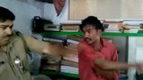 Denied 'VIP treatment' in hospital, SP leader Ramesh Yadav's nephew slaps police officer