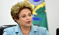 Current president is a traitor, says Rousseff