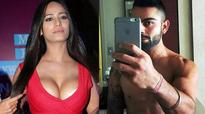 Watch: Poonam Pandey expresses her sultry love for Virat Kohli