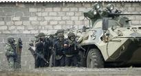Russian Police Kill Four Militants in Chechnya