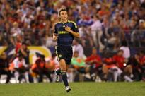 Ex-Chelsea star Andriy Shevchenko named Ukraine's assistant coach