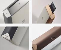 fujifilm instax share smartphone printer SP-2 prints in ten seconds